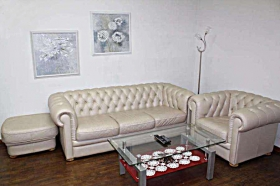 4х ком квартира в центре, В.-Адмирала Жукова/(№4-206)