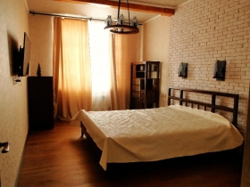 1 ком квартира в компл-се Гольфстрим, Аркадия(№1-211)