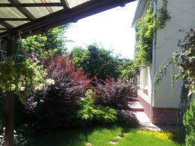 2х ком дом с красивым участком на Таирово(№430)