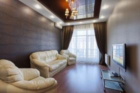 новая односпальная квартира, Восьмая Жемчужина(№1-221)