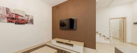 новый дом на Фонтане/Аркадия, 6 комнат(№107)