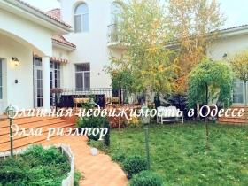 Костади, дом в стиле прованс на ЛЕТО-(№460)