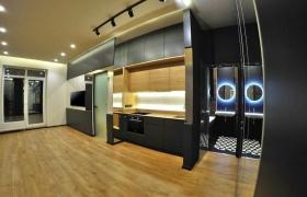 VIP-уровня квартира в элитном жк Восьмая Жемчужина(№1-264)
