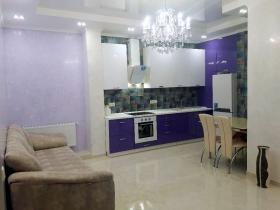 3х ком квартира в жк Южная Пальмира(№3-467)