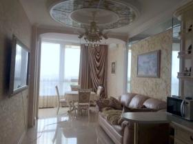 двуспальная квартира в жк Армейский(№3-556)