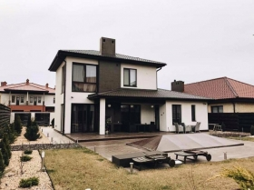 дом на лето, Совиньон-3(№482)