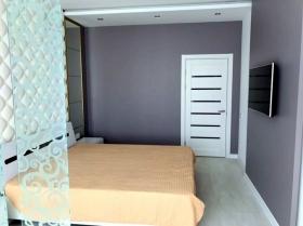 1 ком квартира в жк Гольфстрим(№1-288)