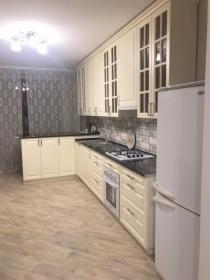 новая 1к квартира, АкадемГородок(№1-310)