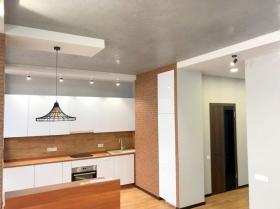 видовая квартира-студия в жк Восьмая Жемчужина(№1-263)