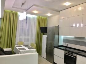 ГольфСтрим, 1 к квартира, комплекс в Аркадии(№1-320)