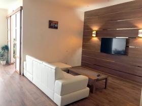 Седьмая Жемчужина, новая квартира на 21-м этаже(№1-60)