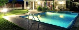 Дом с бассейном, Крыжановка, длительно или на лето(№496)