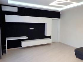 новая 2х ком квартира в жк ГольфСтрим/Аркадия(№2-155)