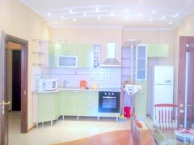 3х ком квартира в жк Бочки, проспект Шевченко(№2-523)