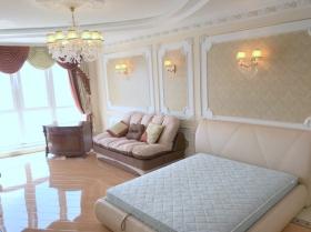 дом Руслан и Людмила. видовая квартира(№1-344)