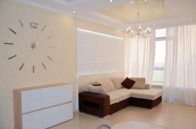 видовая односпальная квартира, Восьмая Жемчужина(№2-784)