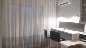 односпальная квартира в доме от СК БУДОВА на Осипова(№1-358)