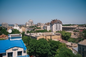 1 ком квартира в доме от СК БУДОВА, первая аренда(№1-369)