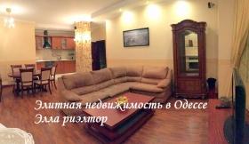 Снять квартиру в Белом Парусе, 3 комнаты(№3-405)