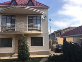 дом в районе Чубаевки, ул. Ромашкова (№519)