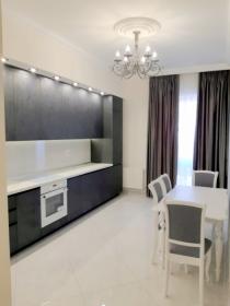 1к квартира в доме от СК БУДОВА(№1-374)
