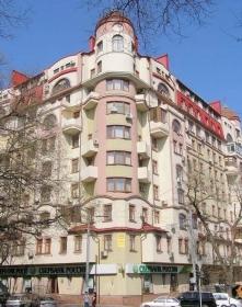 1к квартира, Жуковского,дом 10 (№1-376)