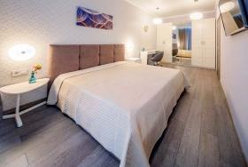 Первая аренда односпальной квартиры,жк Восьмая Жемчужина(№1-256)