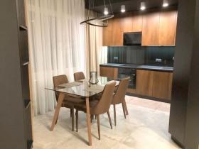 новая, стильная квартира, 27 Жемчужина(№1-179)