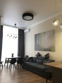 новая квартира в жк ГринВуд(№1-182)