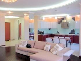 3х комнатная квартира в жк Гранд-Парк (№3-501)