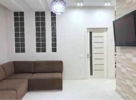 новая односпальная квартира в жк Ассоль(№1-94)