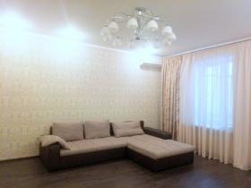 4х ком квартира, ул Педагогическая(№4-25), первая аренда