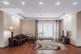 4х ком квартира в элитном комплексе Валмакс(№4-163)