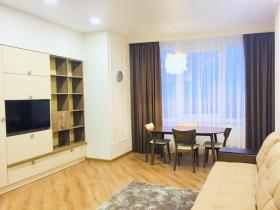 новая 2х ком квартира в жк Пальмира(№2-640)