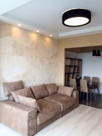 Пальмира, односпальная квартира с видом моря(№1-405)