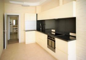 новая 3х ком квартира в жк Пальмира(№3-920)