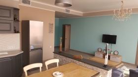 двуспальная квартира в жк 18 Жемчужина(№3-929)