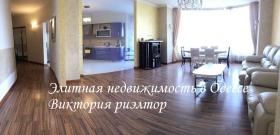3х ком квартира в жк Кукуруза/парк Победы(№3-521)