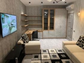 новая 2х ком квартира в жк Альтаир-2(№2-840)