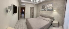 Альтаир-2, новая 2х ком квартира(№2-421)
