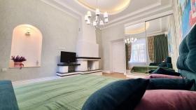 новая 4х ком квартира, Воронцовский переулок(№4-293)