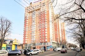 3х ком квартира в жк Усадьба Разумовского(№3-885)