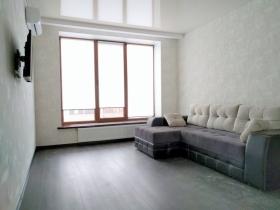 2х ком квартира в жк АкадемГородок(№2-453)
