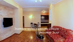 Лидерсовский бульвар (№1-525) - жк Мерседес