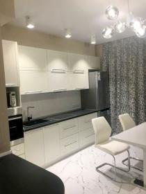 26 Жемчужина, новая квартира - (№1-539)