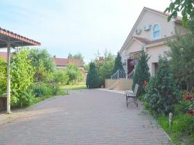 Совиньон-1, большая зеленая территория(№566)