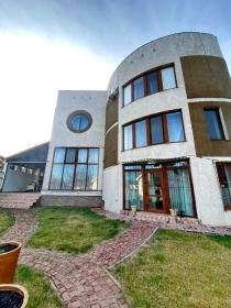 Комфортабельный дом на Ореховой, бассейн(№120)
