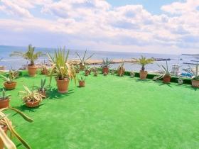 на лето!!! дом с видом на море, Яхт-Клуб(№593)