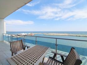 3х ком квартира с видом на море, Совиньон-1(№3-1004)