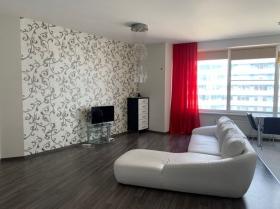 уютная квартира с видом на море, жк Белый Парус(№1-593)